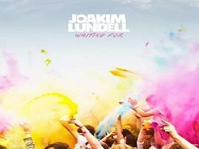 Joakim Lundell – Waiting For(抖音热歌).高品质音乐mp3-百度网盘免费下载