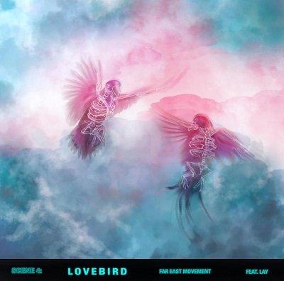 远东韵律/张艺兴 – Lovebird(新歌首发)-HQ高品质音乐mp3-百度网盘免费下载