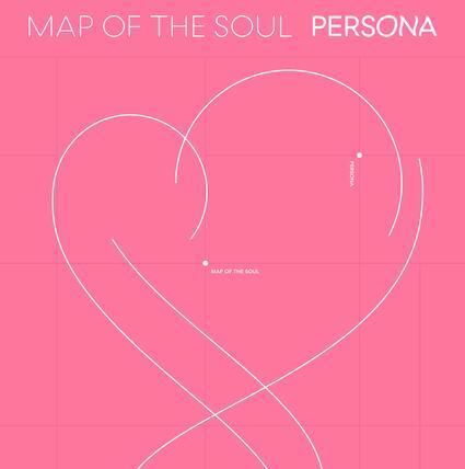 2019.04.11.BTS(防弹少年团)《MAP OF THE SOUL:PERSONA》音乐新专辑mp3版-百度云网盘下载