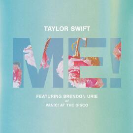 Taylor Swift(泰勒·斯威夫特) – ME!(新歌首发).高品质音乐mp3+歌词版-百度网盘免费下载