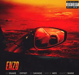 DJ Snake(DJ蛇王)- Enzo(新歌首发).高品质音乐mp3+歌词版-百度网盘免费下载