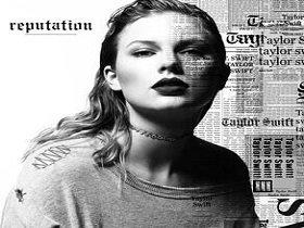 Taylor Swift (泰勒/霉霉)《reputation》音乐数字专辑-百度网盘免费下载