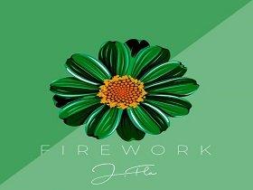 J.Fla(金贞花)《Firework》音乐数字专辑-百度网盘免费下载