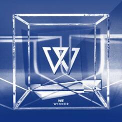 WINNER《WE》音乐数字专辑mp3版-百度网盘下载