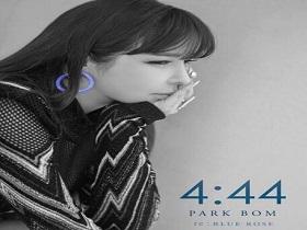 朴春《BLUE ROSE》音乐数字专辑mp3-百度网盘下载