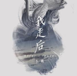 小咪 – 我走后(网易云飙升榜一).高品质音乐mp3+歌词版-百度网盘免费下载