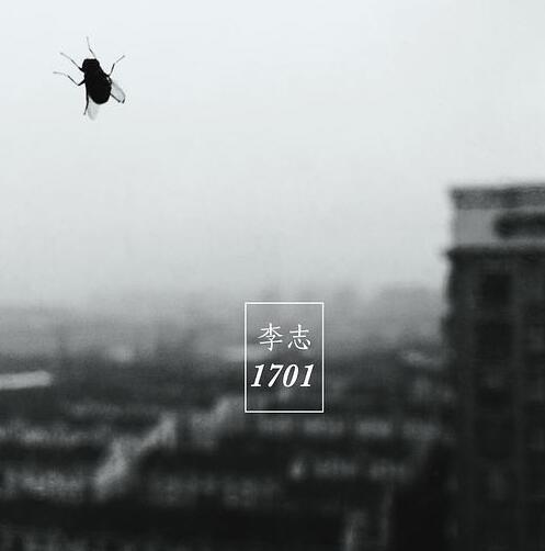 李志第七张音乐专辑mp3版《1701》百度网盘下载