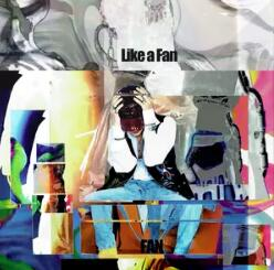 范丞丞《Like A Fan》音乐EP专辑mp3版-百度网盘下载