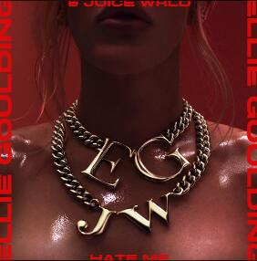 Ellie Goulding- Hate Me(新歌首发).高品质音乐mp3+歌词版-百度网盘免费下载