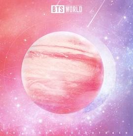 防弹少年团《BTS WORLD OST》音乐数字专辑mp3版-百度网盘下载