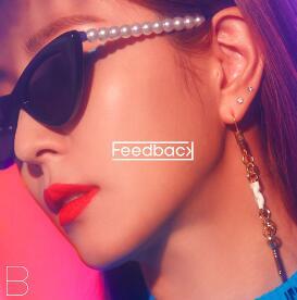 BoA(宝儿) – Feedback(新歌首发).高品质音乐mp3+歌词版-百度网盘免费下载