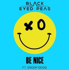 黑眼豆豆 – Be Nice(首推洗脑曲).FLAC无损音乐+歌词版-百度网盘免费下载