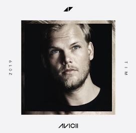 Avicii《TIM》音乐数字专辑mp3版-百度网盘下载