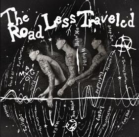 朴宰范《The Road Less Traveled》音乐数字专辑mp3版-百度网盘下载