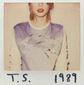 泰勒《1989(豪华版)》音乐数字录音室专辑mp3-百度网盘免费下载