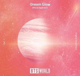 防弹少年团 – Dream Glow (新歌首推).高品质音乐mp3+歌词版-百度网盘免费下载