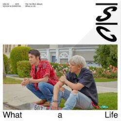 EXO-SC《What a life》音乐EP专辑-高品质mp3-百度网盘下载-江城亦梦