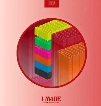 (G)I-DLE《I made》音乐录音室专辑-高品质mp3-百度网盘下载-江城亦梦