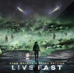 艾伦·沃克 – Live Fast(新歌速推).高品质音乐mp3-歌词-百度网盘下载-江城亦梦