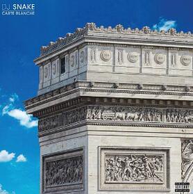 DJ Snake《Carte Blanche》音乐录音室专辑-高品质mp3-百度网盘下载-江城亦梦