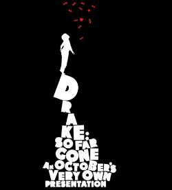 Drake(德雷克)《So Far Gone》音乐录音室专辑+高品质mp3-百度网盘下载