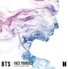BTS《FACE YOURSELF》音乐录音室专辑-高品质mp3-百度网盘下载-江城亦梦