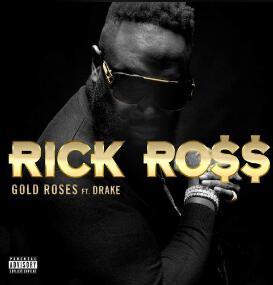 Drake – Gold Roses(新歌速推).高品质音乐mp3-歌词-百度网盘下载-江城亦梦