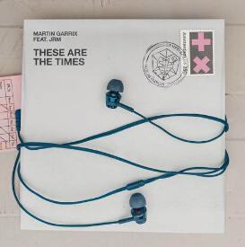 Martin Garrix – These Are The Times(新歌速推).高品质音乐mp3+歌词-百度网盘下载-江城亦梦