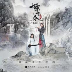 《陈情令 国风音乐专辑》音乐录音室专辑-高品质mp3-百度网盘下载-江城亦梦