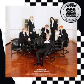 NCT DREAM《We Boom》音乐数字专辑mp3-百度网盘下载-江城亦梦