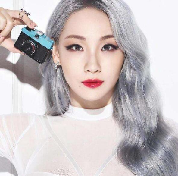 CL(李彩琳)《共5张音乐专辑(2013-2019)》打包合辑mp3版-百度网盘下载-江城亦梦