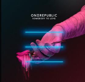 一体共和《Somebody To Love》高品质音乐mp3-歌词-百度网盘下载-江城亦梦