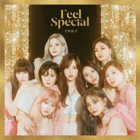 TWICE《Feel Special》音乐专辑mp3-百度网盘下载-江城亦梦