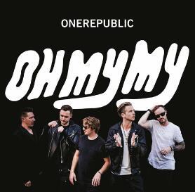 一体共和《Oh My My》音乐专辑mp3-百度网盘下载-江城亦梦