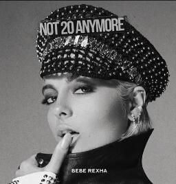 碧碧《Not 20 Anymore》高品质音乐mp3-歌词-百度网盘下载-江城亦梦