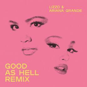 Ariana Grande《Good As Hell》高品质音乐mp3-歌词-百度网盘下载-江城亦梦