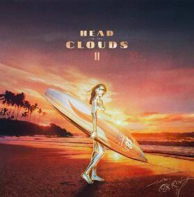 88rising《Head in the Clouds II》音乐专辑mp3-百度网盘下载-江城亦梦