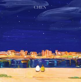 金钟大《致亲爱的你》音乐专辑mp3-百度网盘下载-江城亦梦