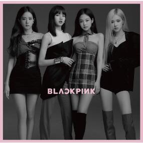 BLACKPINK《KILL THIS LOVE (JP Ver.)》音乐EP专辑+高品质mp3-百度网盘下载-江城亦梦