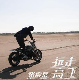 张震岳《远走高飞》音乐EP专辑-百度网盘下载-江城亦梦
