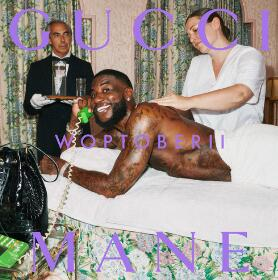Gucci Mane《Woptober II》音乐专辑mp3-百度网盘下载-江城亦梦