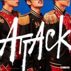 ONER《Attack》音乐专辑mp3-百度网盘下载-江城亦梦