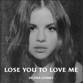 赛琳娜《Lose You To Love Me》高品质音乐mp3-歌词-百度网盘下载-江城亦梦