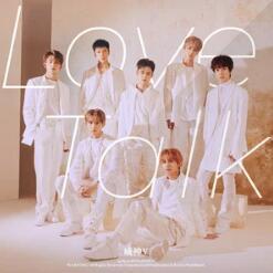 威神V《Love Talk》高品质音乐mp3-歌词-百度网盘下载-江城亦梦