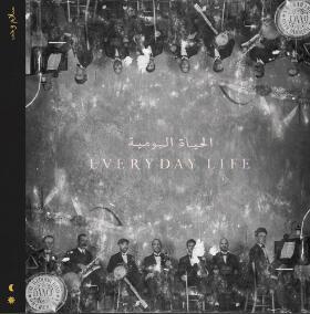酷玩乐队《Everyday Life》音乐专辑-百度网盘下载-江城亦梦