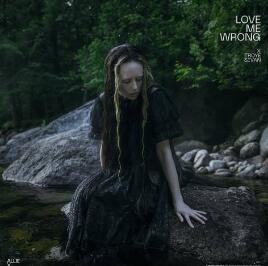 Allie X / 戳爷《Love Me Wrong》高品质音乐mp3-百度网盘下载-江城亦梦