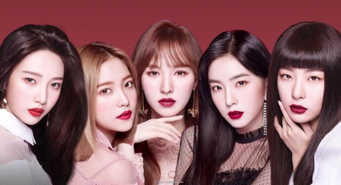 Red Velvet《共30张音乐专辑(2009-2019)》打包合辑mp3版-百度网盘下载-江城亦梦