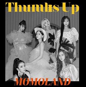 MOMOLAND《Thumbs Up》全新音乐mp3-百度网盘下载-江城亦梦