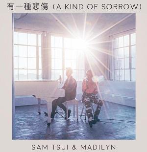Sam Tsui/MADILYN《A Kind of Sorrow (有一种悲伤)》高品质音乐mp3-百度网盘下载-江城亦梦