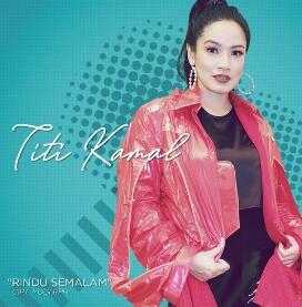 Titi Kamal《Rindu Semalam》高品质音乐mp3-百度网盘下载-江城亦梦